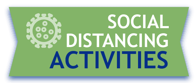 Social distancing Resources