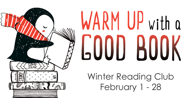 Winter Reading Club 2017 at HCPL