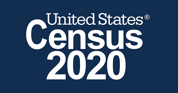 Take the 2020 Census