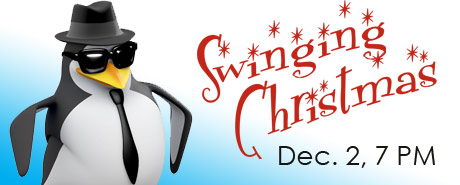 Michael Beck Swinging Christmas