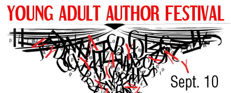 Young Adult Author Fest