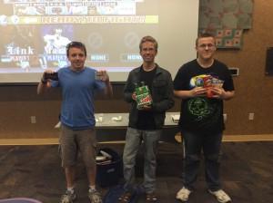 ssbb tournament champs