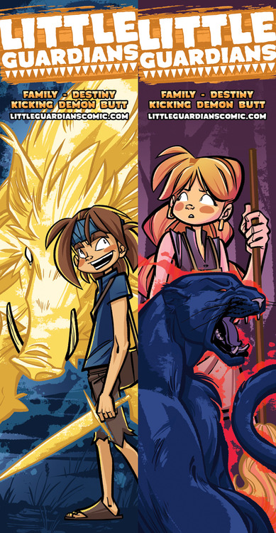 Comic-Making Workshop with the Creators of...