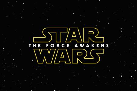 New Star Wars: The Force Awakens Trailer!