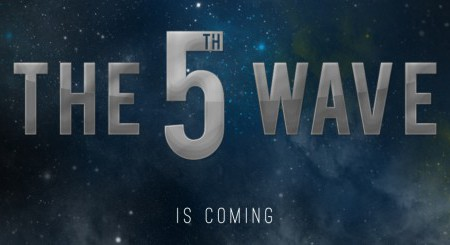 The 5th Wave Movie Trailer!