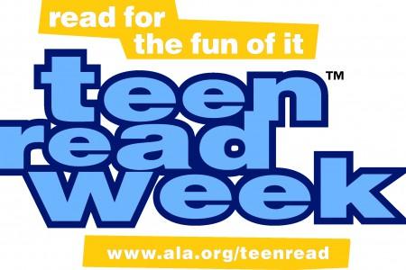 Teen Read Week FREE BOOK Giveaway!