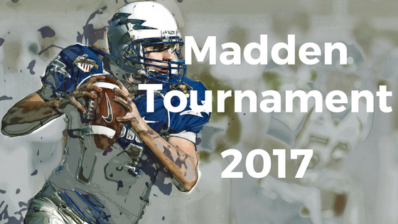 Madden Tournament (1)