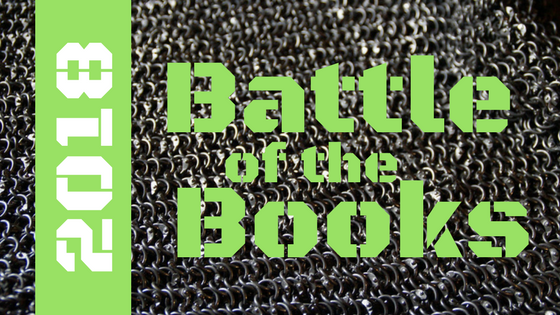 2018 Battle Of The Books Hcpl Teen Blog